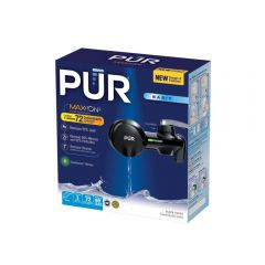 PUR - 除鉛水龍頭濾水器 (黑色) H2960040002