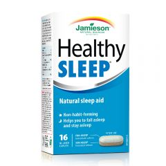 Jamieson Healthy Sleep 16s H3282107798