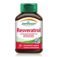 Resveratrol Red Wine Extract 30S H3282112611