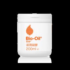 Bio-Oil - 百洛滋潤凝膠 200毫升 H4760010007