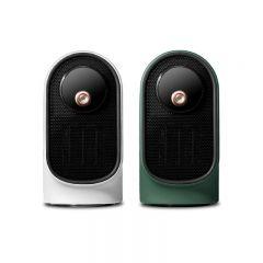 BETAR - 桌面加濕暖風機 (綠色 / 白色)