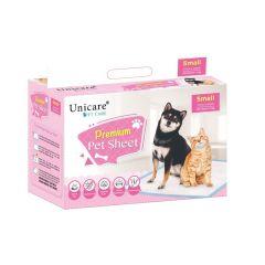 Unicare 寵物尿墊 細碼 (33cm x 45cm) 100片  HA880013301
