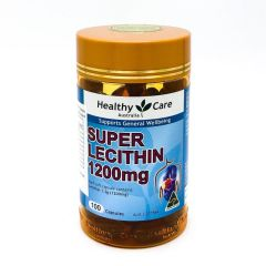 Healthy Care 卵磷脂---100粒 HA900011010
