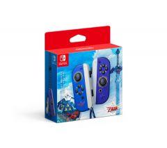 Nintendo Switch Joy-Con(L)/(R) - 薩爾達傳說 禦天之劍 HD 特別版
