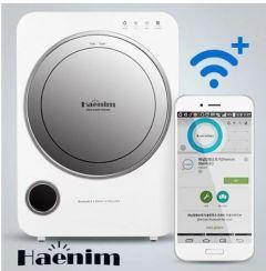 Haenim - HN-03 UV disinfection dryer w/ bluetooth - Silver HN-03-MS