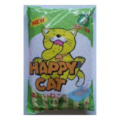 HappyCat_A3 Happy Cat - Bentonite crushed sand