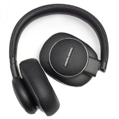 HARMAN KARDON - FLY ANC Active Noise Cancelling Wireless Headphones (Black) HARMA_FLYANC