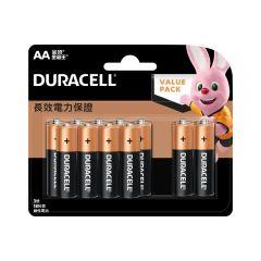 HB1X0012213 Duracell - Alkaline AA 18's