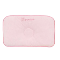 Nishikawa - Large Donut Pillow 1-2y - Pink HBN-1303PP