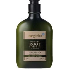 Ausganica - ROOT STRENGTH SHAMPOO HBR01