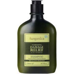 Ausganica - DAMAGE RELIEF SHAMPOO HBR02