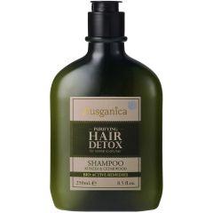 Ausganica - HAIR DETOX SHAMPOO HBR03