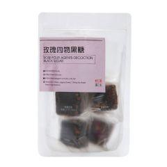好茶養生 - 玫瑰四物 黑糖(五粒裝) HC6002
