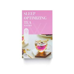 Ho Cha - Sleep Optimizing Tea (Box Set) HC8007