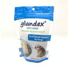 Glandex - Peanut Butter Soft Chews (30 Chews) HC950014004