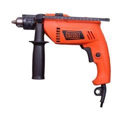 Black & Decker - 550W Variable Speed Hammer Drill HD555