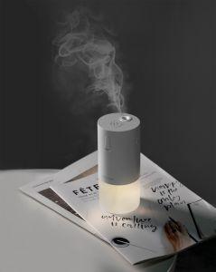 Momax Feel mini 便攜式空氣加濕香薰燈
