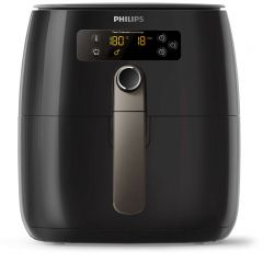 Philips - 空氣無油炸鍋 - HD9743 Avance系列 HD9743
