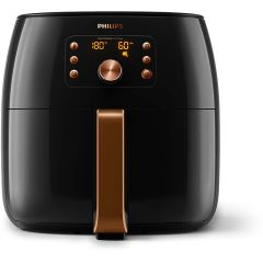 Philips - HD9860 Airfryer XXL Premium Air Fryer (送烘烤盤+食譜)