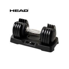HEAD003 Head - 25lb 極速調重啞鈴 (一個)