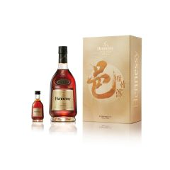 HENNESSY_VSOP_MAF Hennessy - V.S.O.P Mid-Autumn Festival Special Edition (70cl + 5cl)