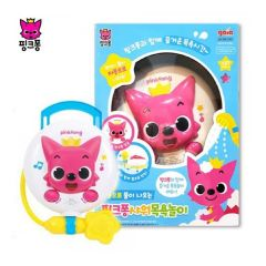 Pinkfong - 花灑沖涼玩具