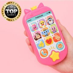 Pinkfong - Magic Popup Smartphone (英文版) HHBS20190628A13