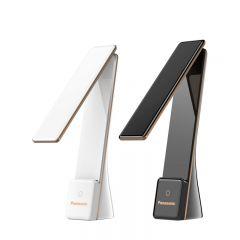Panasonic - HHLT0339 LED Desk Lamp(5W) (Black/White) HHLT0339-MO
