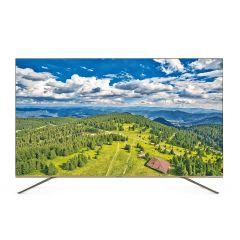 HISENSE - 50 inch 4K ULED Smart TV (GOOGLE TV) HK50U7A1000 (Free Soundbar HS201) HK50U7A1000