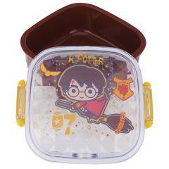 Harry Potter - BPA Free Plastic Snack Box (250ML) HP-7133-1