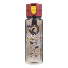 Harry Potter - 450ML BPA & BPS Free Water BottleHP-7283-1