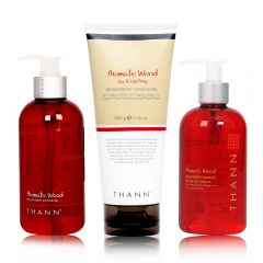 THANN - Hair Pampering (Aromatic Wood Collection) HP-AW