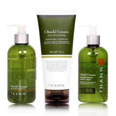 THANN - Hair Pampering (Oriental Essence Collection) HP-OE