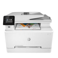 HP Color LaserJet Pro M283fdw多功能打印機