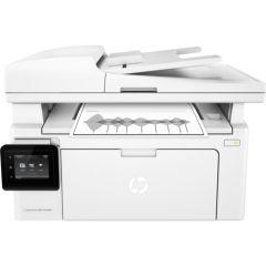 HP惠普 - M130fw 黑白雷射打印機 HPLaserjetm130fw