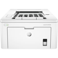 HP惠普 - LaserJet Pro M203dn 黑白鐳射雙面打印機,支援網絡連接 HPM203dn