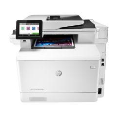 HP - Color LaserJet Pro 多功能打印機 M479 HPM479fdw