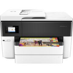 HP惠普 - OfficeJet 7740 四合一 A3 無線打印噴墨打印機 HPOfficeJet7740