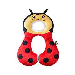 Benbat - 旅遊朋友頸枕 (1-4歲) - 甲蟲