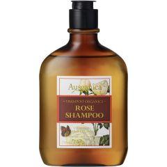 Ausganica - ROSE SHAMPOO HRR01