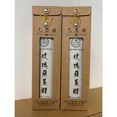 己容坊 - 玫瑰蘋果醋 (500ml x 2枝)