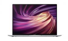 HUAWEI MateBook X Pro New (i7/8GB/512GB) 皓月銀