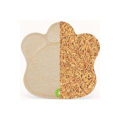 HUSK'S WARE - Children's Food Chopping Board HUSKS_WARE_CB