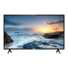 """TCL - 40"""" Google Play Android™ TV with Dolby Audio - 40S6500 with Dolby Audio HVA40S6500"""