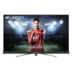 TCL - 55'' 4K HDR-PRO Android™ TV with harman/kardon™ Speaker - 55C6US HVA55C6US