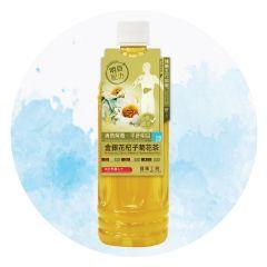 (電子換領券) 健康工房 - 金銀花杞子菊花茶 HW-12831