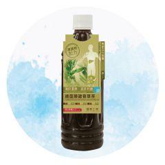 (電子換領券) 健康工房 - 綿茵陳雞骨草茶 HW-12832