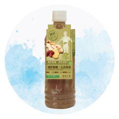 (電子換領券) 健康工房 - 清肝解毒土茯苓茶 HW-13299