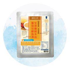 (電子換領券) 健康工房 - 木瓜蕃茄花膠魚湯 HW-15615