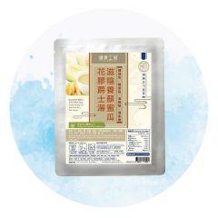 (電子換領券) 健康工房 - 蜜瓜花膠爵士湯  HW-15618